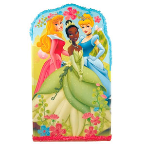 Disney Princesses Pinata