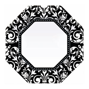 Formal Affair 10 Inch Plates