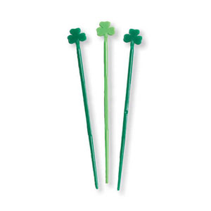 Shamrocks Party Pick