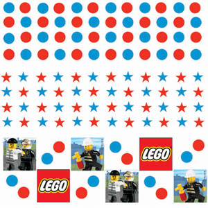 Lego Confetti- Assorted