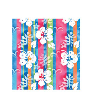 Bahama Plastic Tablecover- 108in