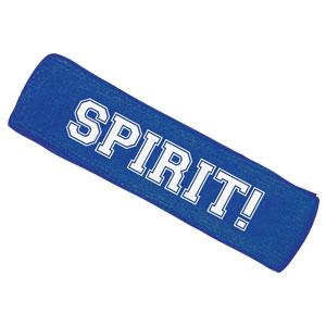 Spirit Headband - Blue