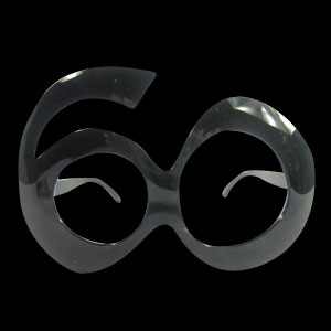 Big 60 Eye Glasses
