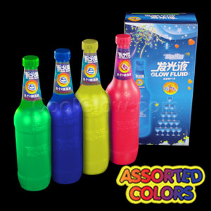 Glow Fluid - Assorted