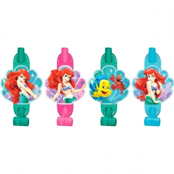 Disney Ariel Blowouts