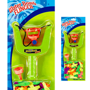 Water Bomb Fling Toy- 152pc