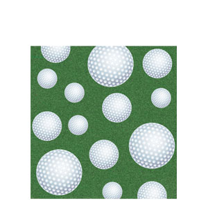 Golf Plastic Tablecover