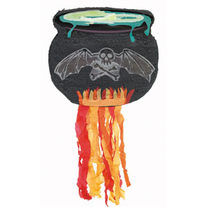 Cauldron Pinata- 20in