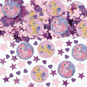 My Little Pony Confetti Mix