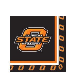 OSU Luncheon Napkins