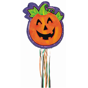 Pumpkin Pinata- 20in