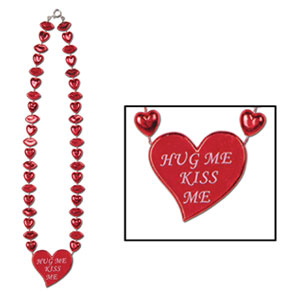 Valentine Heart Necklace