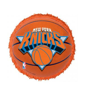 New York Knicks Pinata