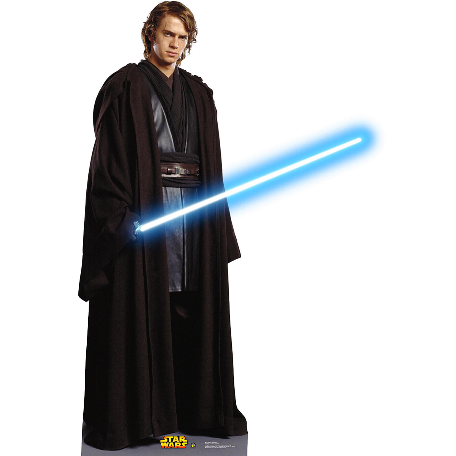 Anakin Skywalker Standup