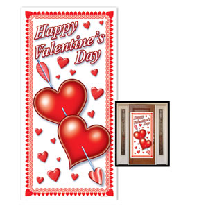 Valentine Door Cover
