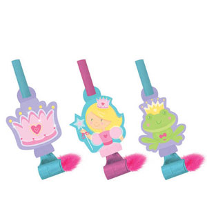 Fairytale Princess Blowouts- 8ct