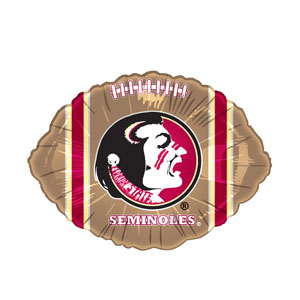 Florida State Seminoles Balloon- 18in