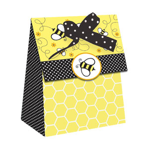 Buzz Favor Bag