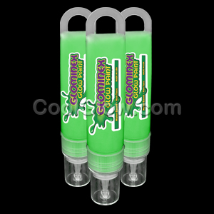 Glominex™ Glow Paint 1 oz Tube - Green