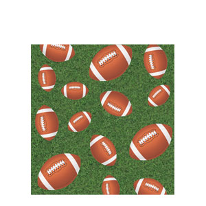 Touchdown Plastic Tablecover