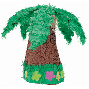 Palm Tree Pinata