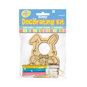 Easter Frame Decorating Kit