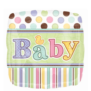 Tiny Bundle Balloon - 18 Inch