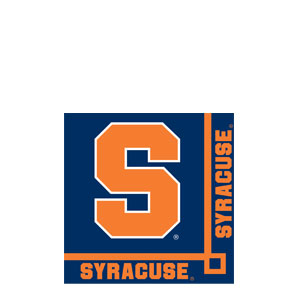 Syracuse Beverage Napkins