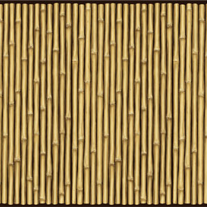 Bamboo Room Roll- 40ft