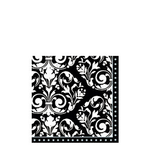 Formal Affair Beverage Napkins