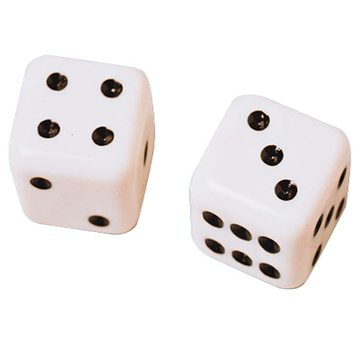 Dice - 24 Count