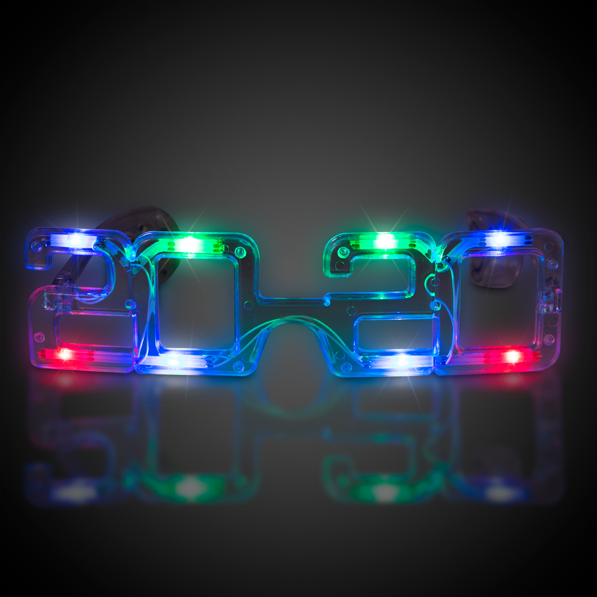 2020 LED EYEGLASSES - MULTI