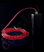 Fun Central A224 EL Motion Wire - Red 2 Yard