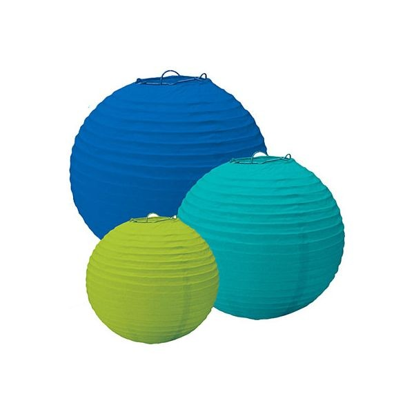 Summer Lanterns- Cool 3ct