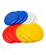 10 Inch Flying Disk - Assorted