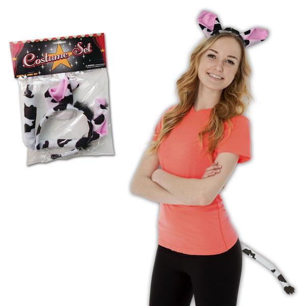 COW - COSTUME SET