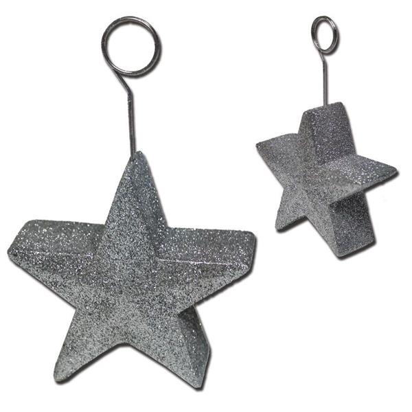 SILVER STAR PB HOLDER
