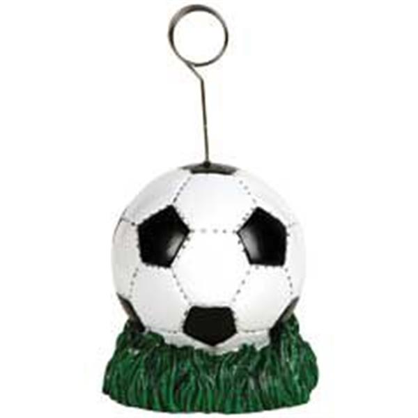 SOCCER BALL PB HOLDER