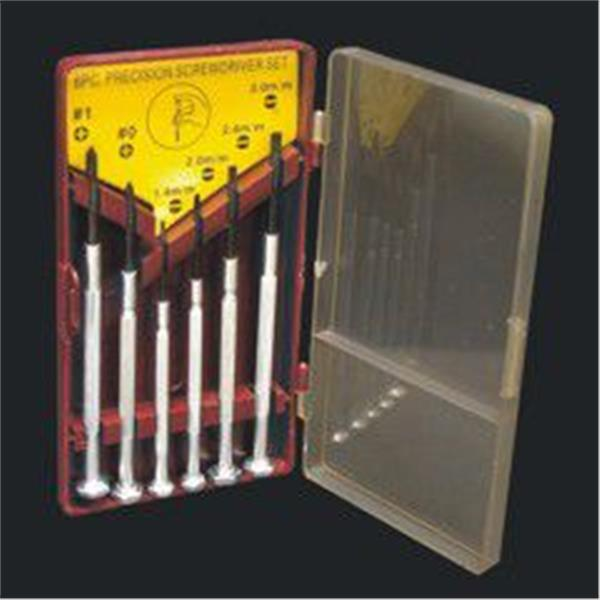 MINI 5 INCH SCREWDRIVER SETS