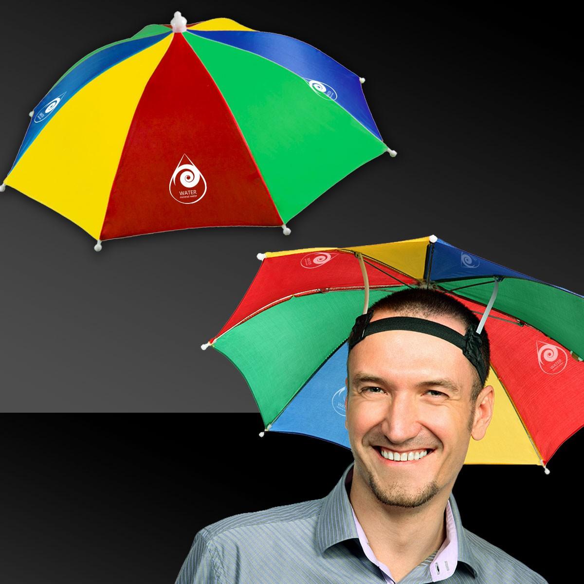 13 Inch Umbrella Hat