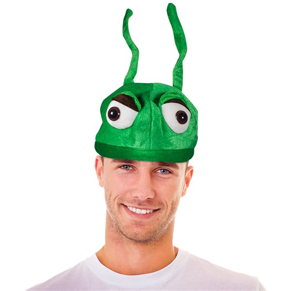 ANT HAT - GREEN