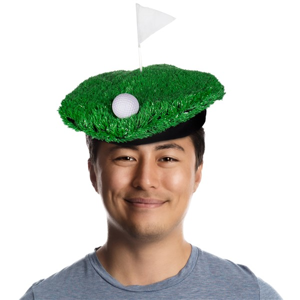HOLE-IN-ONE GOLF BERET
