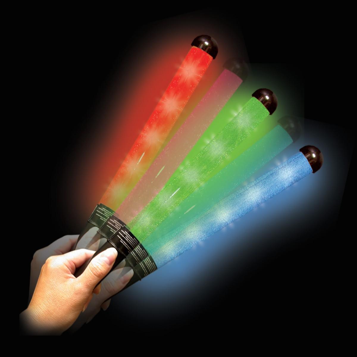 12 INCH LED PATROL WAND