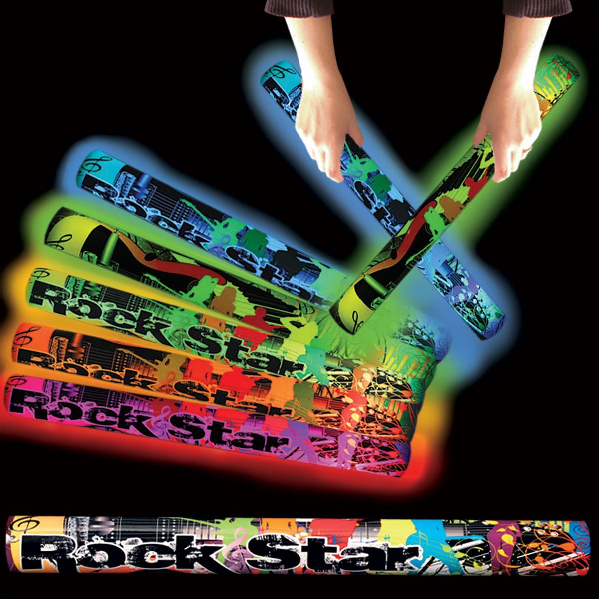 ILLUMI-TON W ROCK STAR THEME
