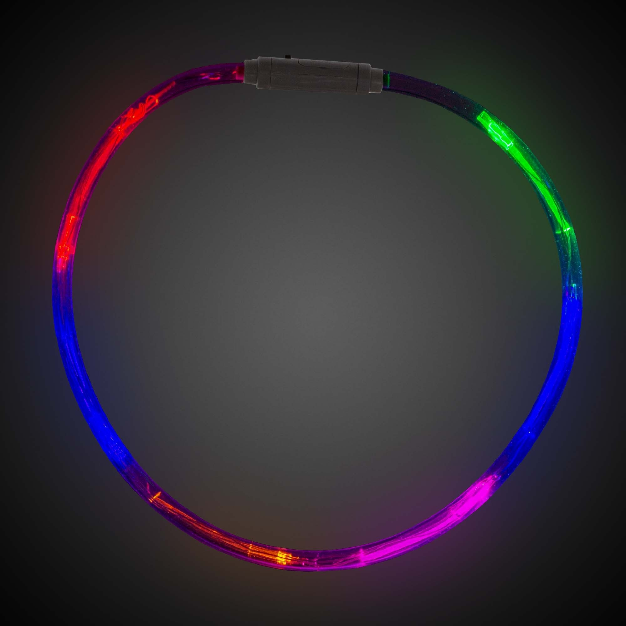 LED NECKLACE - 6 COLOR