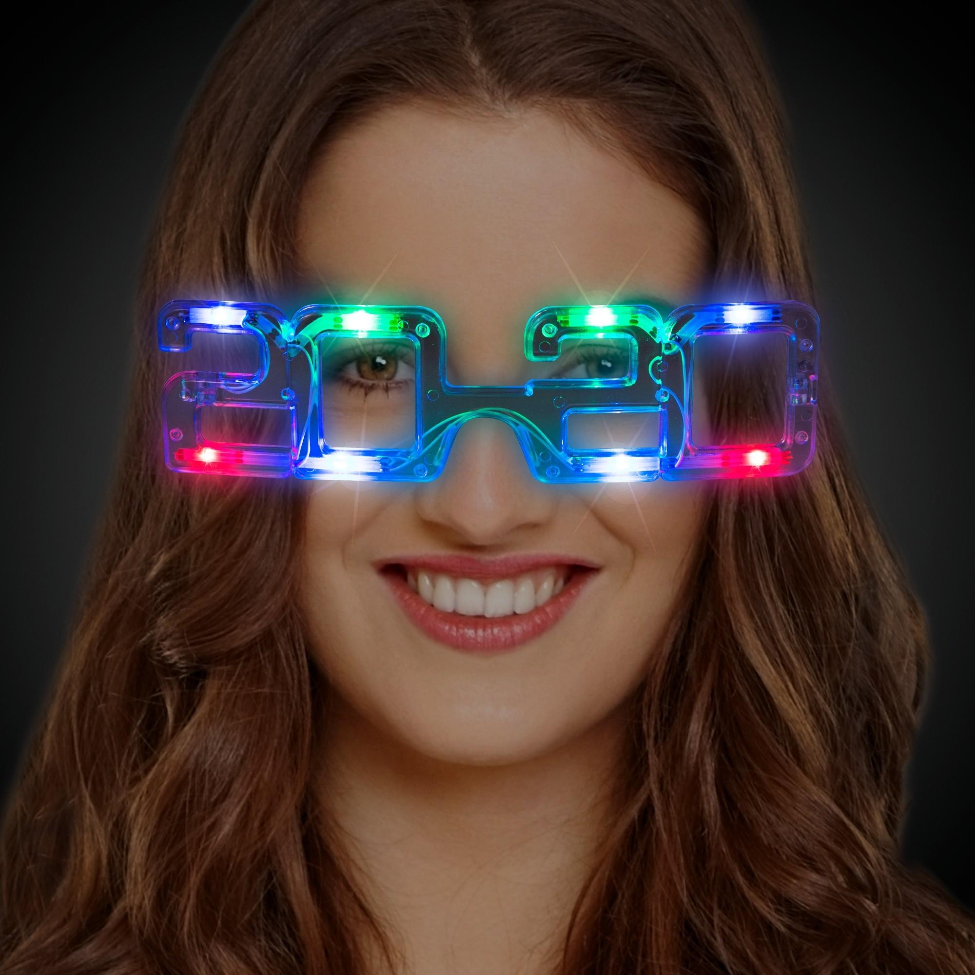 2021 LED EYEGLASSES - MULTI