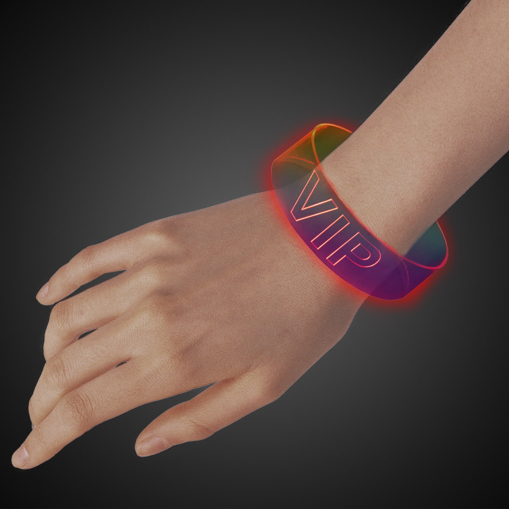 MULTI LED MAGNETIC BRACELET