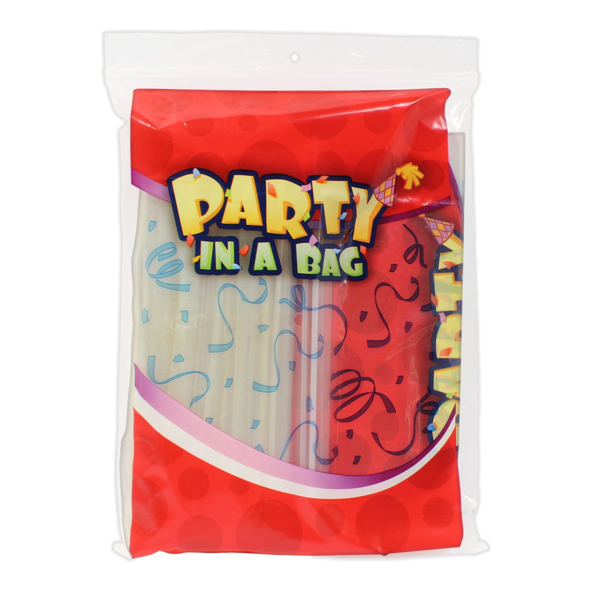PARTY LOOT BAG - BAG ONLY