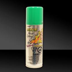 GREEN - 3 OZ. CAN HAIR SPRAY