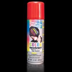 RED - 3 OZ. CAN HAIR SPRAY